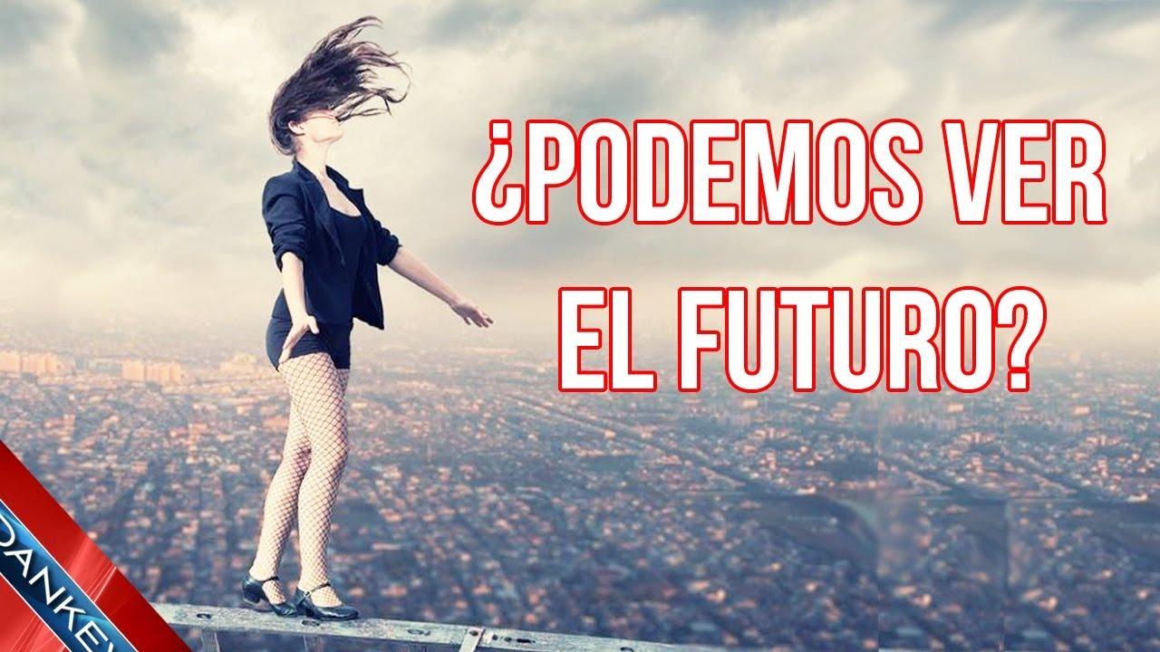 ¿TUS SUEÑOS PREDICEN EL FUTURO?