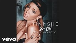 Tinashe ft. SchoolBoy Q - 2 On (Official Audio)