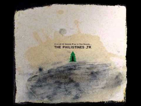 The National - Twenty Miles to NH Part 2 (The Philistines Jr. cover)