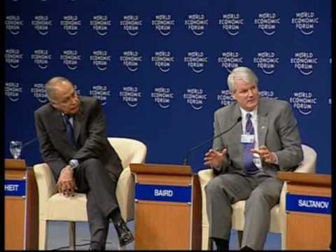 Middle East 2008 - Fresh Strategies for Stability