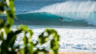 Freesurf Party Session at Pumping Pipeline | This is Live...Pipeline