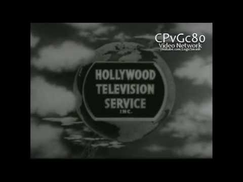 Hollywood Television Service (1952, B) fragman