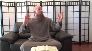 Pierre Vogel - Wer Nicht Muslime nicht als Kuffar sieht, ist kein Muslim!