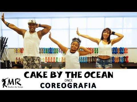 DNCE  - Cake By The Ocean cover by Halocene - COREOGRAFIA  Mauricio Rubão
