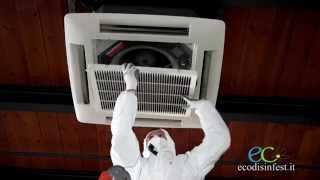 Professional Air Conditioner Cleaning