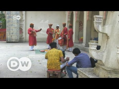 Sexual harassment - #MeToo takes off in India | DW English