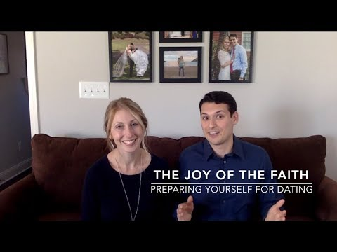 How to Date a Woman - Preparing Yourself for Dating