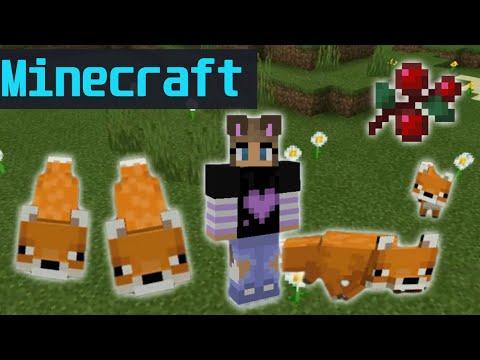 MINECRAFT #4. Строю ЗООПАРК в Майнкрафт. Большая охота на куриц!