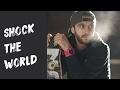 G-Shock: Düşmekten Korkma! 👊