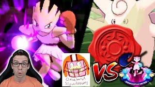 He Got IMPRISON! Metronome Battle Fed vs foofootoo -  Week 4