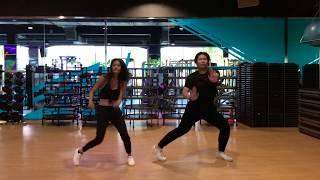 Shawn Mendes, Camila Cabello - Señorita (dance) choreography