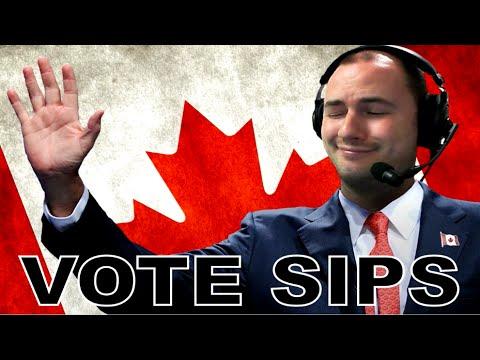♪ Sips Sings: