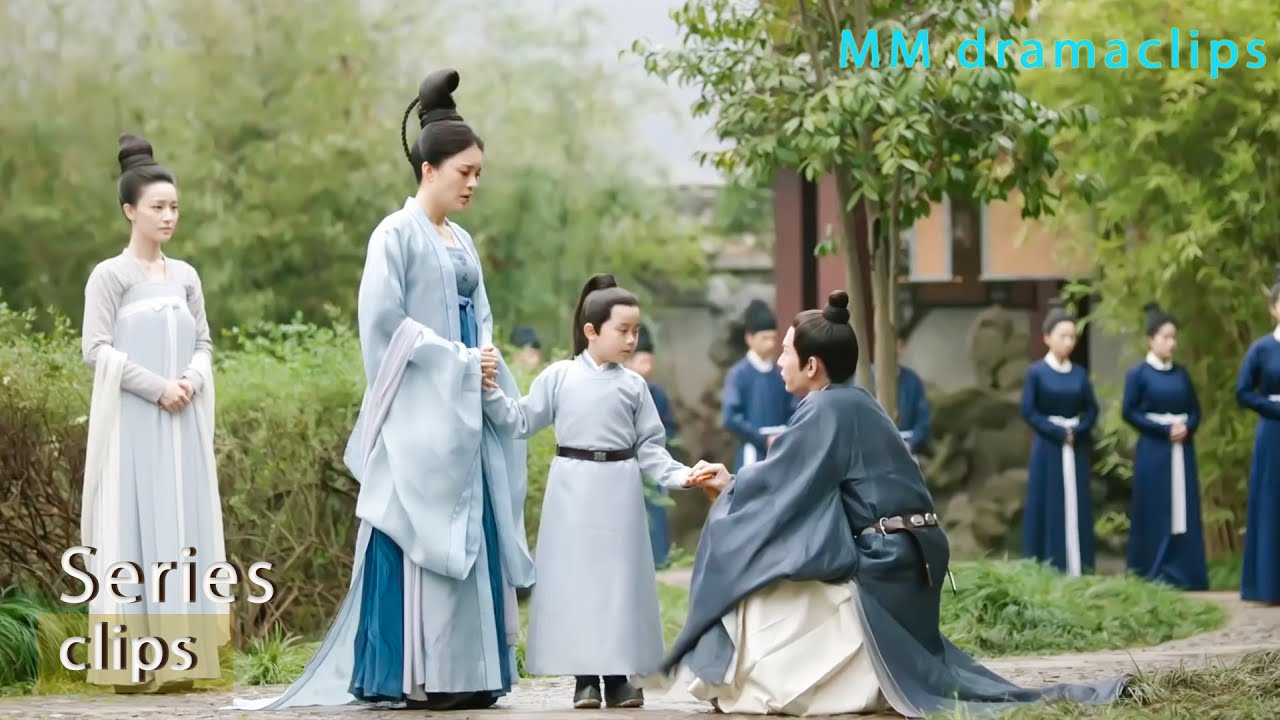 霸道王爺為了灰姑娘,當眾發誓會忠於小皇帝,甚至把父親留下的珍貴遺物都送給了他 #長安諾 39-2