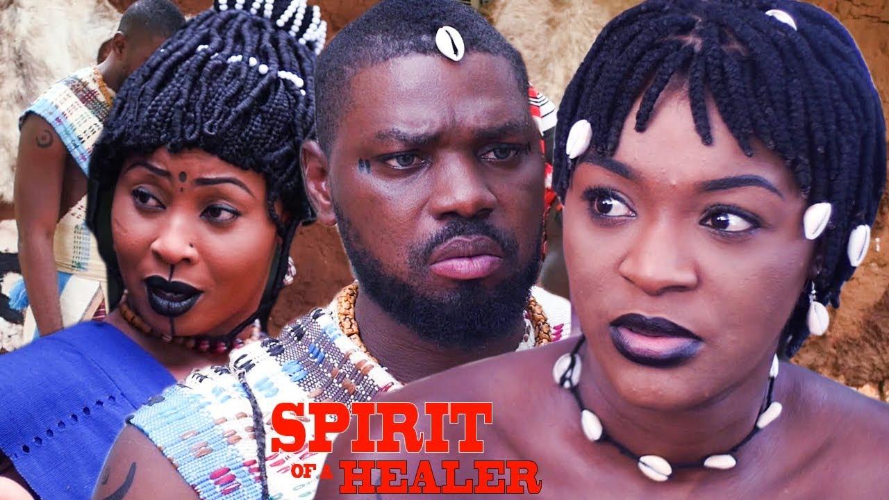 Download Spirit Of A Healer Season 1 - New Movie 2019 Latest Nigerian Nollywood Movie