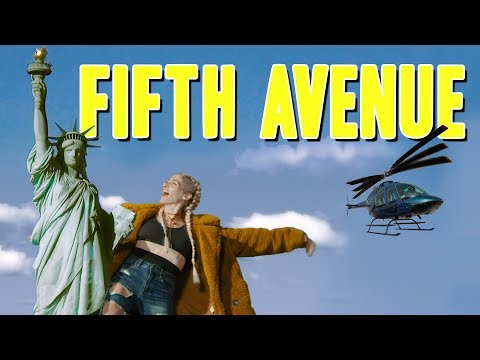 Walk off the Earth - Fifth Avenue (Official Video)