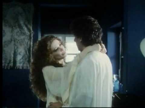 Francesca Dellera the most beautiful woman in the world in the movie with Sergio Castellitto 2.