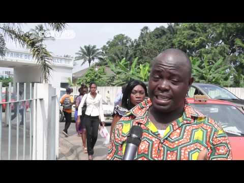 Cote d'Ivoire fights trade in fake drugs