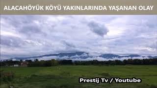 Alacahöyük Köyü Yakınlarında Yaşanan olay - ( Takipçi Hikayeleri # 4 )