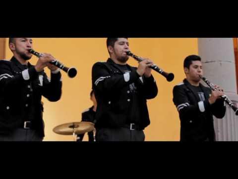 Banda MB - El amigo que se fue (Video Oficial)
