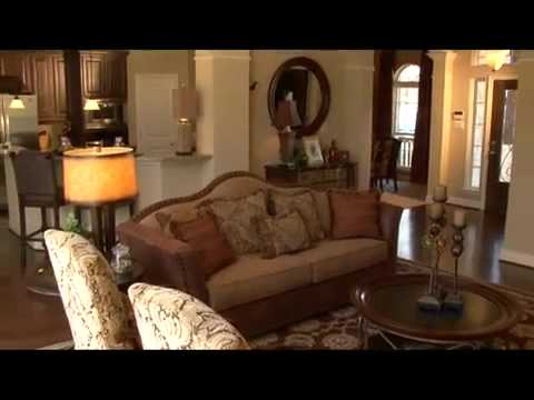 Design Tech Homes Model Tour - Sonora - YouTube
