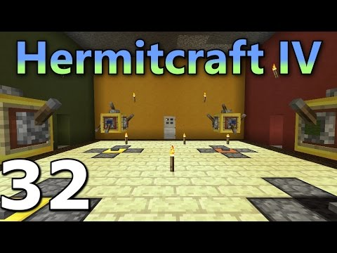 Hermitcraft 4 Ep. 32- Quest Creation