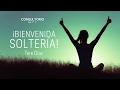 ¡Bienvenida soltería! con Tere Díaz en #ConsultorioMoi