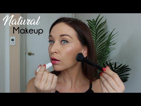 My Go-To Natural Makeup Look thumbnail