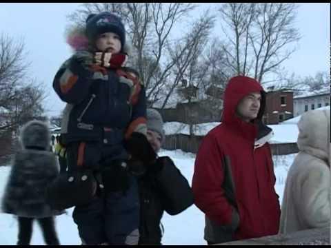 видео: 29 02 2012 АВТОМАСЛЕНИЦА 2012 h264