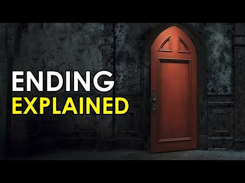 The Haunting Of Hill House: Ending Explained: How The House Won, The Red Room, Dudleys + More