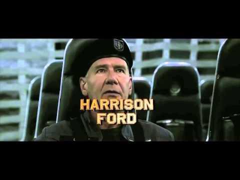 OS MERCENÁRIOS 3 - Trailer HD Legendado [Sylvester Stallone, Jason Statham, Harrison Ford]
