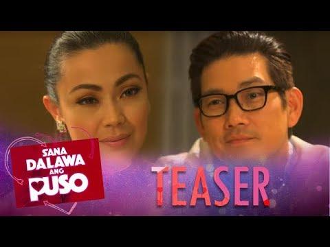 Sana Dalawa Ang Puso March 16, 2018 Teaser