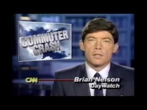 CNN footage- January 21, 1988