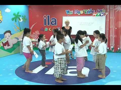 ILA - Vui Hoc Tieng Anh - Lesson: Pets