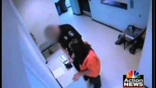 Lawsuit says cop forced woman to strip