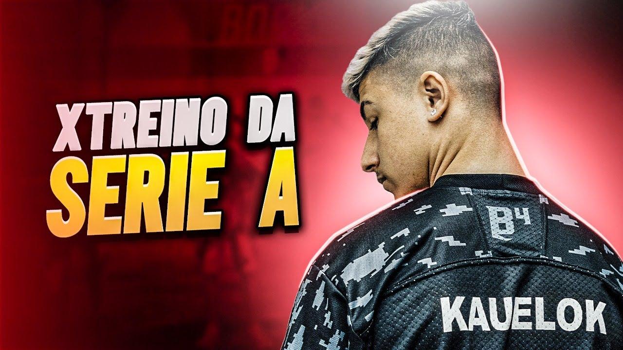 FREE FIRE - XTREINO PARA LBFF