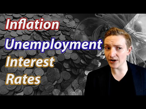 US Economic Update: Inflation, Growth, Employment and Interest Rates. Will rates increase?