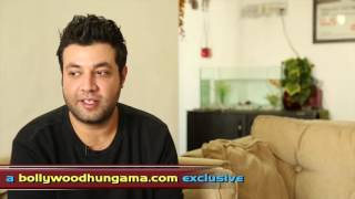 While Doing Serious Roles In Theatre I Never Thought Of Portraying Comedy In Films | Varun Sharma