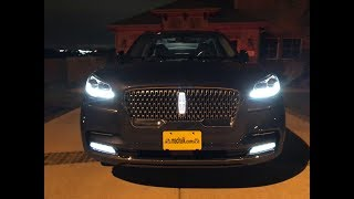2020 Lincoln Aviator Reserve Review
