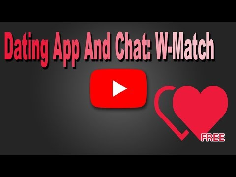 dating and chat apps