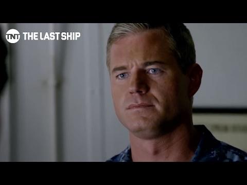 The Last Ship: Alisha Promotion [CLIP] | TNT