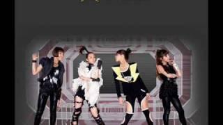 2NE1-SAY GOODBYE COVER..MP3 FORMAT