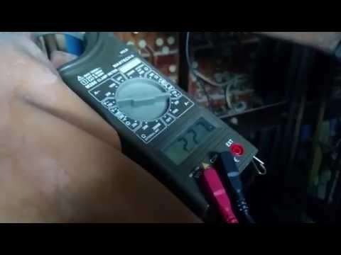 Как пользоваться мультиметром и токовыми клещами. DuMa8819.