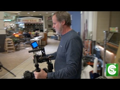 How to Become a Director and Cameraman