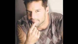 Ricky Martin - Maria (lyrics)