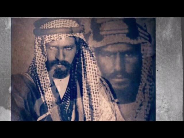 قصيدة للملك عبدالعزيز ويذكر فيها قول أخوه محمد المصطفق للحرب بتوحيد الجزيرة Youtube