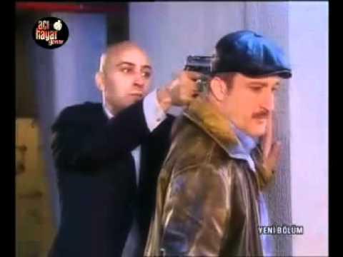 kosovali otoparkta çatisma