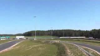 Weiss Timo Peugeot 205 Gti Hoosier Rennreifen