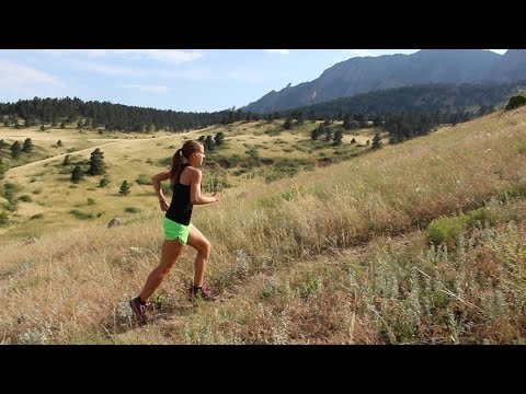 Uphill and Downhill Running Form: Tips and Techniques