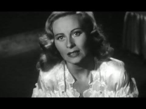 The Chase 1946  Robert Cummings, Michèle Morgan, Steve Cochran