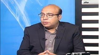 طارق السيد: «لاعبو الزمالك ينطبق عليهم مثل عيب مينفعش أقوله».. فيديو